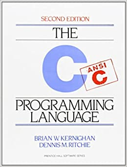 C programming language 2nd edition brian w kernighan dennis m c programming language 2nd edition brian w kernighan dennis m ritchie 4708364232810 amazon books fandeluxe Image collections