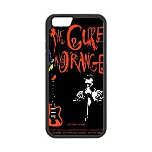 The Cure iPhone 6 Plus 5.5 Inch Cell Phone Case Black xlb-191881
