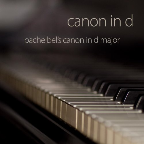 Amazon.com: Canon in D: Pachelbel's Canon In D Major: MP3