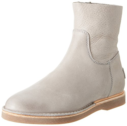 light Donna Grey 181020009 Corti Amsterdam Shabbies Grigio Stivali WxYgnq6HCw
