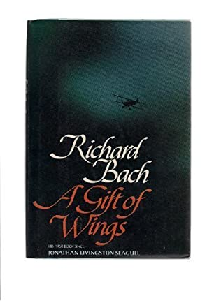 book cover of A Gift of Wings