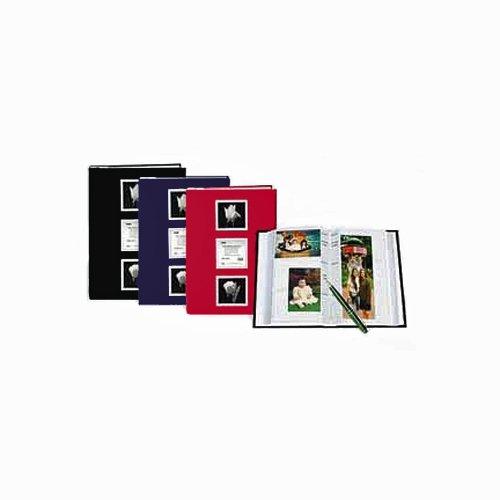 Pioneer Cloth Frame Album, X-Pando Designer Series, Holds 200 4x6 Prints