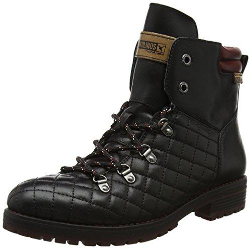 Pikolinos black Santander Nero i17 Stivali Donna W4j a4qH7anxwr