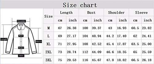 Men Stand Fit Khaki Slim Jackets Collar Vintage Men Winter Cotton Jacket Apparel Fashion Fashion Classic Outerwear Long Huixin Autumn Coat Sleeve 4wqCpdC
