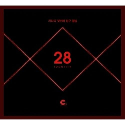 Cheetah - [28 Identity] 1st Album CD+PhotoBook K-POP Sealed Korean Hip-Hop Rapper - Korean Hip Hop Music