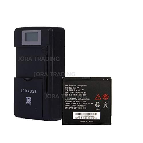 zte n860 battery - 6