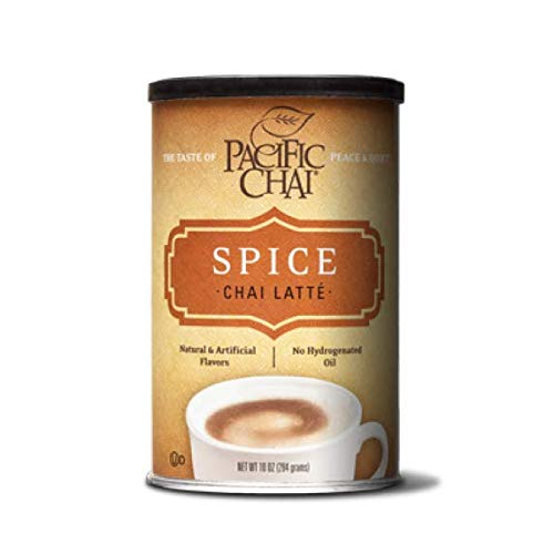 Pacific Chai Mix Chai Latte Spice