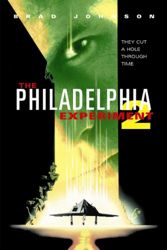 (The Philadelphia Experiment 2)