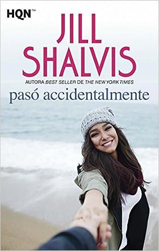 Pasó accidentalmente - Jill Shalvis (Rom) 41pfJuhYKDL._SX314_BO1,204,203,200_