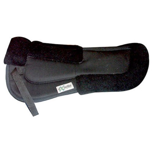 Exselle Half Pad with Wither Relief>