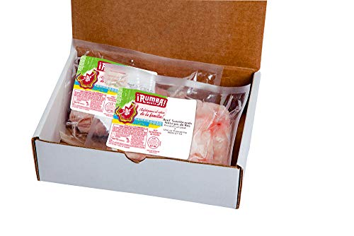 RUMBA Meats Beef Sweetbreads Box, Frozen (Pack of 4) by Rumba (Image #6)