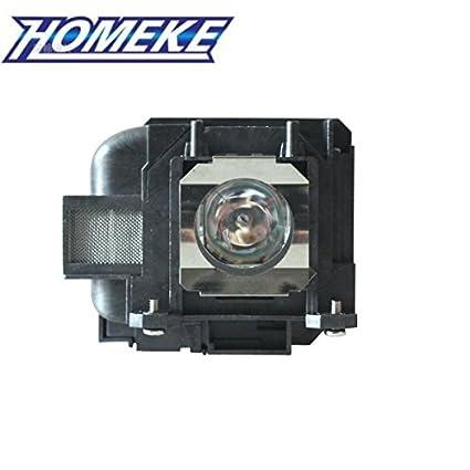 homeke profesional elplp88/V13H010L88 quemador de proyector ...