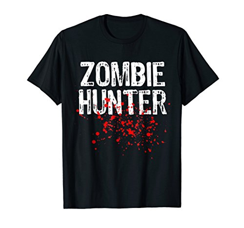Zombie Hunter Halloween -