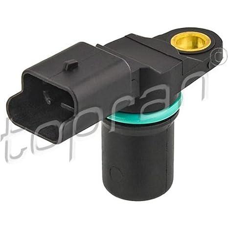Amazon.com: Sensor de posición del eje de levas compatible ...