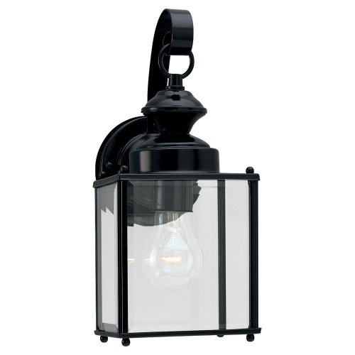 Title 24 Outdoor Lighting Fixtures