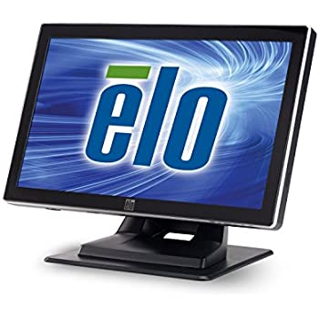 amazoncom elo  desktop touchmonitors  itouch  lcd monitor gray computers