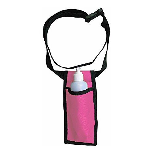 Royal Massage Single Adjustable Massage Oil/Lotion Holster - - Massage Bottle Holster