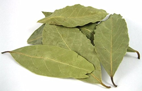 BAY LEAVES - WHOLE- 4.994lb by Dylmine Health