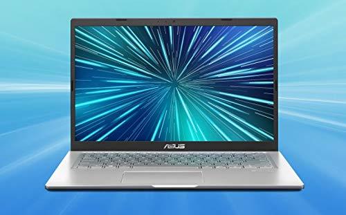 "Asus VivoBook 14 M415DA-VIPS321 /AMD Ryzen 3-3250U/4GB/256GB SSD/14""/Win 10 Home+OHS 2019/Transparent Silver » SoftCom"