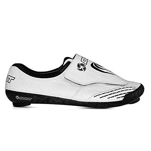 Bont–Zero Road Schuh Standard Breite 2017, weiß/schwarz weiß / schwarz