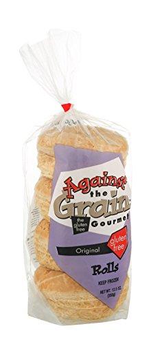 Against The Grain Original Roll, 12.5 Ounce -- 12 per case. by Against The Grain