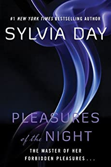 Pleasures of the Night (Dream Guardians Book 1) by [Day, Sylvia]