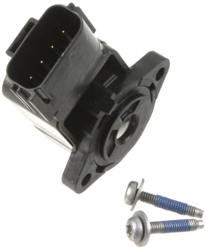 (Motorcraft Throttle Position Sensor)