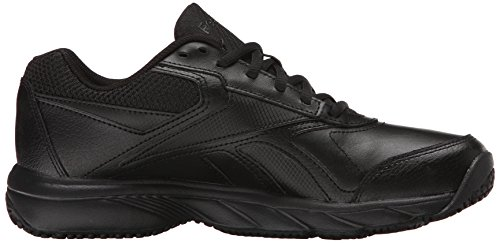 0 Cushion Black Reebok BlackBlack Women's Shoes N Classic Walking Work 2 zz1IYqw