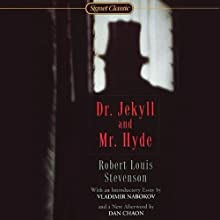 The Strange Case of Dr. Jekyll and Mr. Hyde Audiobook by Robert Louis Stevenson Narrated by Martin Jarvis