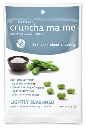 Eda Zen Cruncha Ma Me Lit Seasned