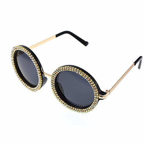 clásico sol para de de de Gafas retro espejo redondas sol estilo mujer moda sol para Gafas de barrocas Gafas de cristal sol de de mujer sol c de varios disponibles playa en Gafas de Gafas Vintage de qawHyIByT