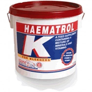 Equine Products Haematrol K 1.5kg