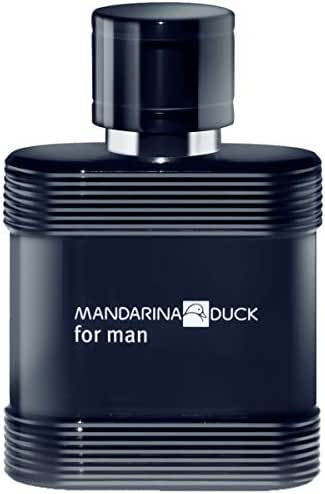 Mandarina Duck For Men Eau De Parfum 3.4oz / 100ml Launched in 2017