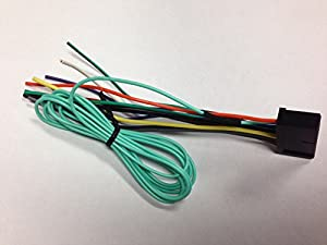41pfShjbgdL._SX300_ amazon com xtenzi harness for pyle 20 pin wire harness power plug pyle plts78dub wire harness at n-0.co