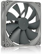 Noctua NF-P14s redux-1500 PWM, High Performance Cooling Fan, 4-Pin, 1500 RPM (140mm, Grey)