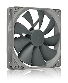 Noctua NF-P14s redux-1200, High Performance Cooling Fan, 3-Pin, 1200 RPM (140mm, Grey) (B00KF7RRYU) | Amazon price tracker / tracking, Amazon price history charts, Amazon price watches, Amazon price drop alerts