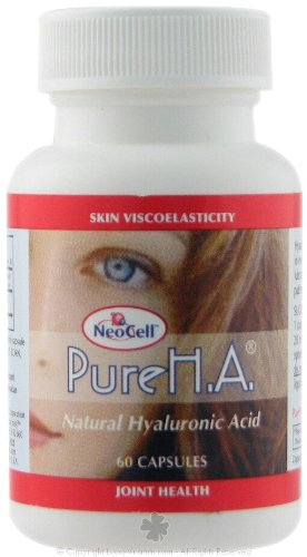 Neocell Laboratories Hyaluronic Acid 60 Cap
