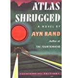 [(Atlas Shrugged)] [Author: Ayn Rand] published on (March, 2005)