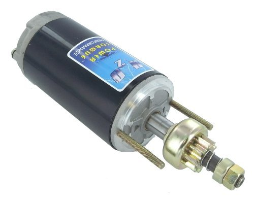 New Starter for Force 908F 90 H.P 1990 1991 1992 90 91 92