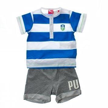 bébé Kit Puma Bébé Fille01BLEU Garçon Story de unisexeBébé lKJcF1