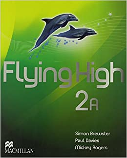 Flying High 3 Student Book