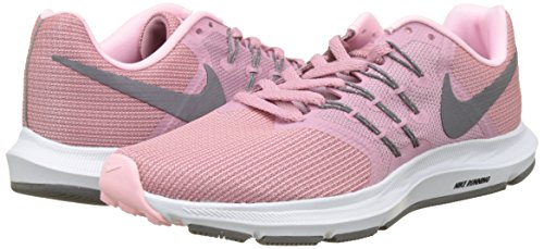 elemental Wmns Rosa Running gunsmoke Da Donna Swift Nike 600 arctic Scarpe Run Pink 0wd08q