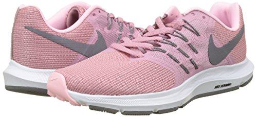 Mujer Pink arctic Running Nike Rosa Para Zapatillas gunsmoke Swift Wmns 600 elemental De Run gqxwvq04U