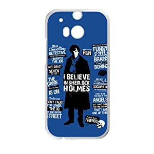 Sherlock holms Cell Phone Case for LG G2
