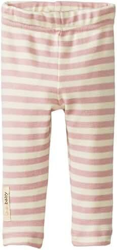 L'ovedbaby Unisex Baby Organic Leggings