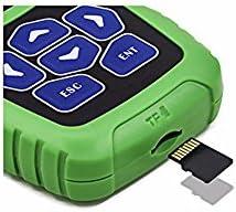 OBDSTAR F104 Programmer Pin Code Reader for Chrysler, Jeep
