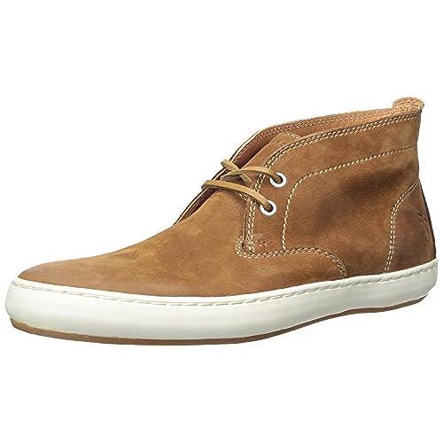 FRYE Men's Norfolk Chukka Boot