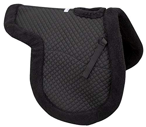 Derby Originals Wither Relief Fleece English Saddle ()