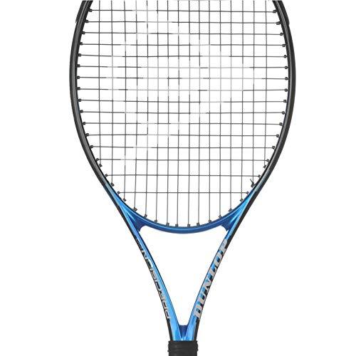 Dunlop SRX Precision 100 Tennis Racquet (4-3/8) (Dunlop Tennis 100 Racquets)