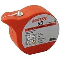 Loctite K97870 Henkel 55 - Sellador de tuberías